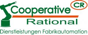 CR GmbH Logo